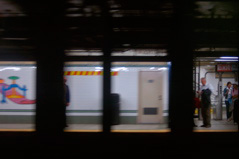 28th Street-Blurry