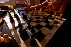 Chess Afternoon