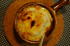 My First French Onion Soup