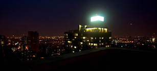 Manhattan - Roof Beacon